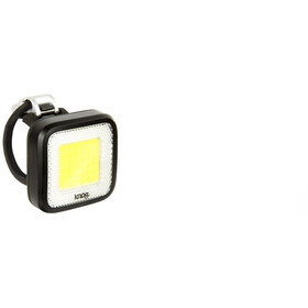 Knog Blinder MOB Mr. Chips LED-Koplamp, white/black